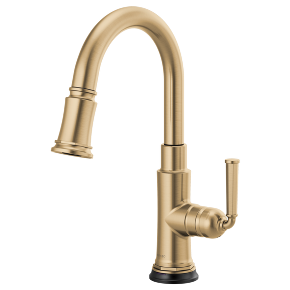 Brizo - ROOK® SmartTouch® Pull-Down Prep Faucet