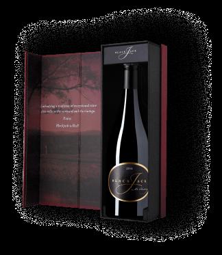 Single Bottle Gift Pack 2016 BlackJack Mr Ramoy