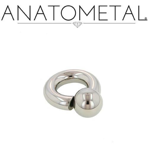 SS SOB Ring (Anato) 16ga 7/16''