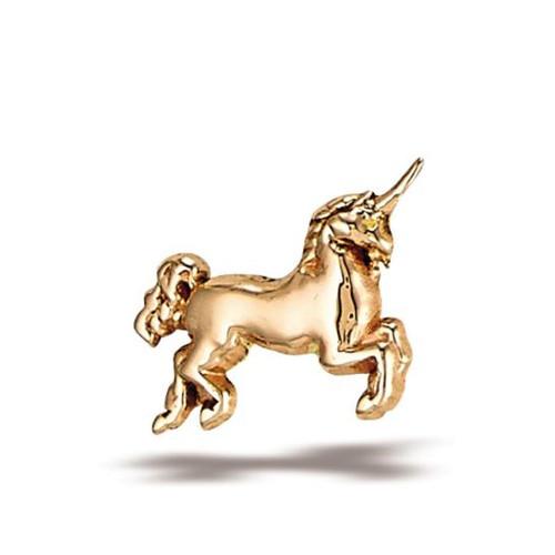 14K R Unicorn 16ga