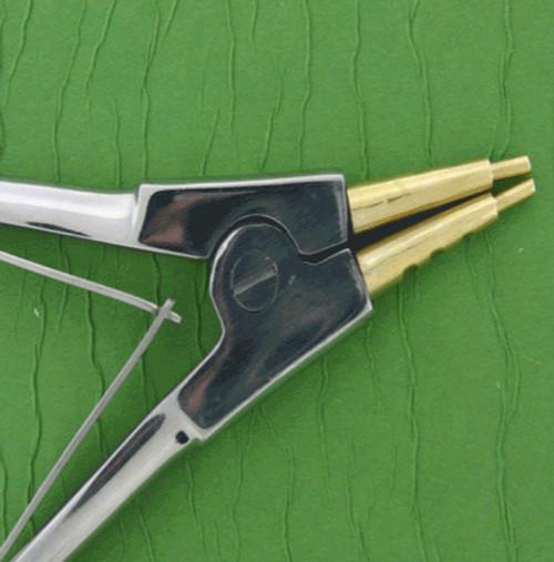 Brass Ring Openers Medium