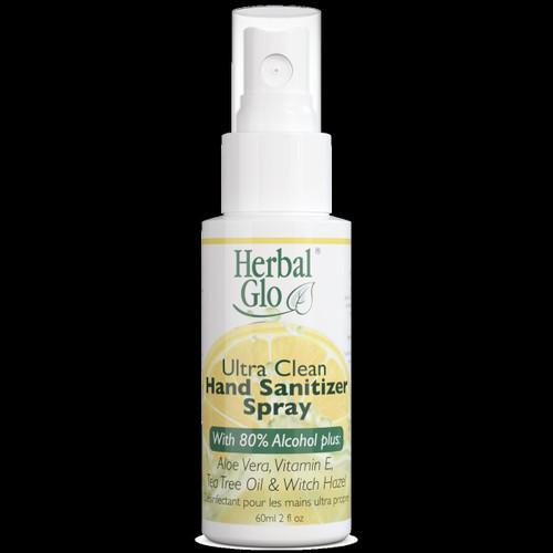 Herbal Glo Hand Sanitizer