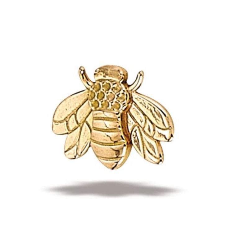 14K R Bee 16ga