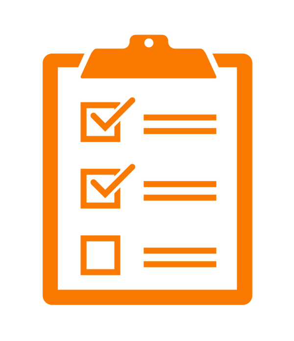 PWC Renter Orientation Checklist