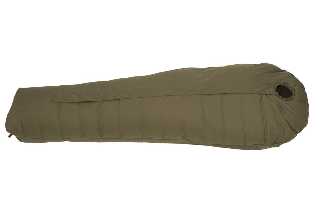 New Carinthia Sleeping Bag Defence 4 Olive Large to 15° C Compression Sack