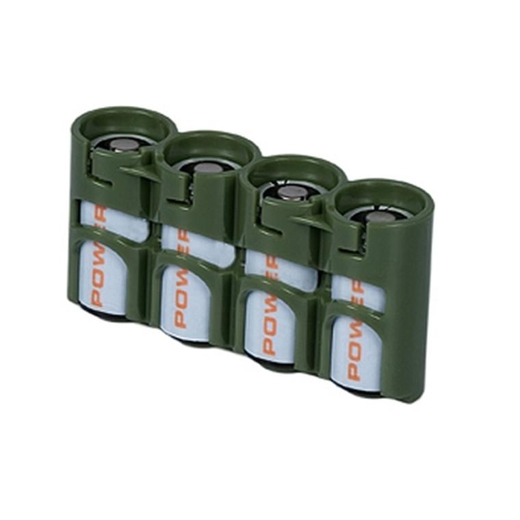 Powerpax CR123 Military Green