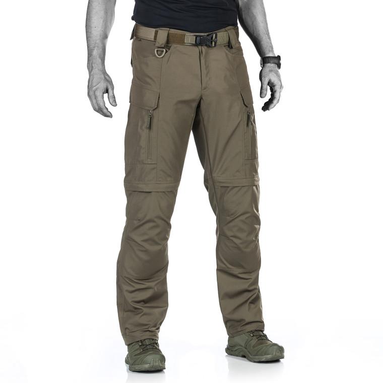 UF Pro P-40 Classic Tactical Pants - Brown Grey