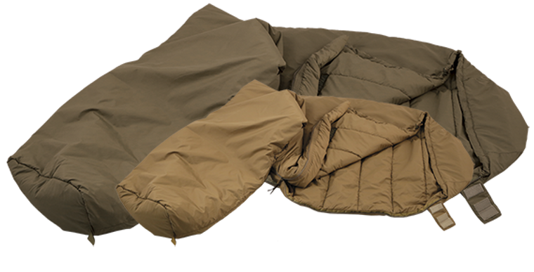 Carinthia Eagle Sleeping Bag.