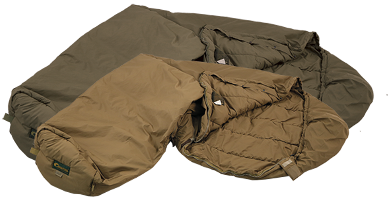 Carinthia Tropen Sleeping Bag.