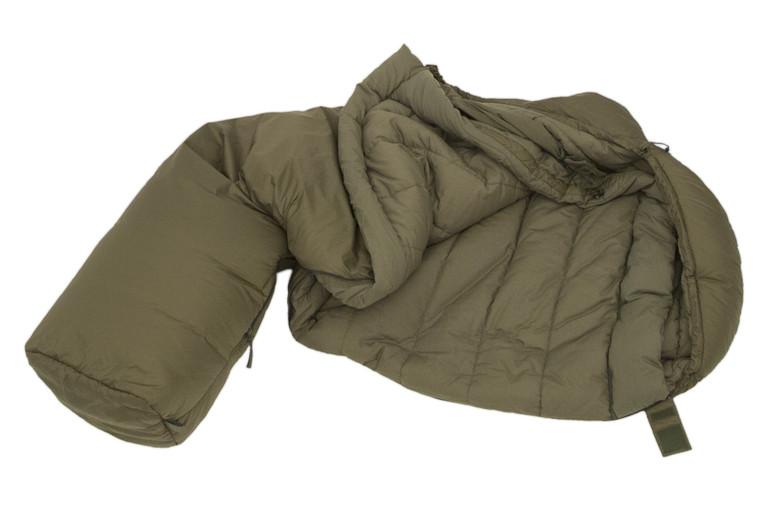 Carinthia Brenta Sleeping Bag.
