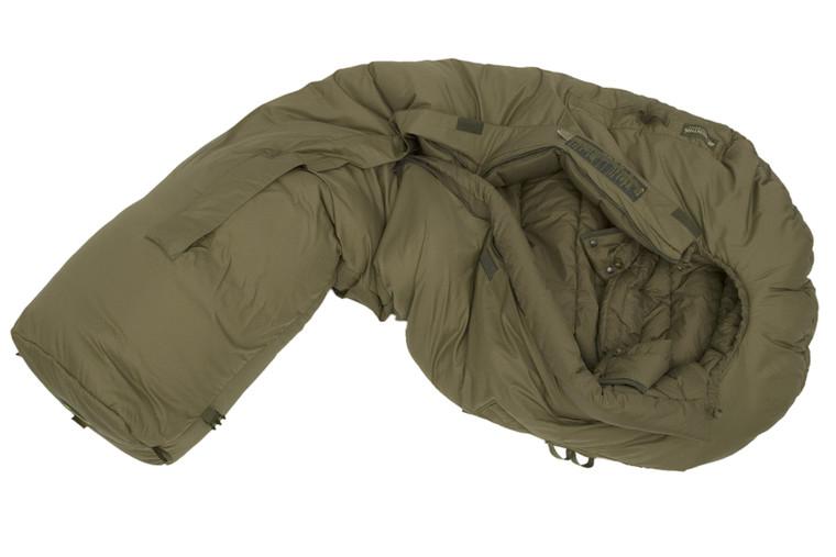 Carinthia Survival One Sleeping Bag.