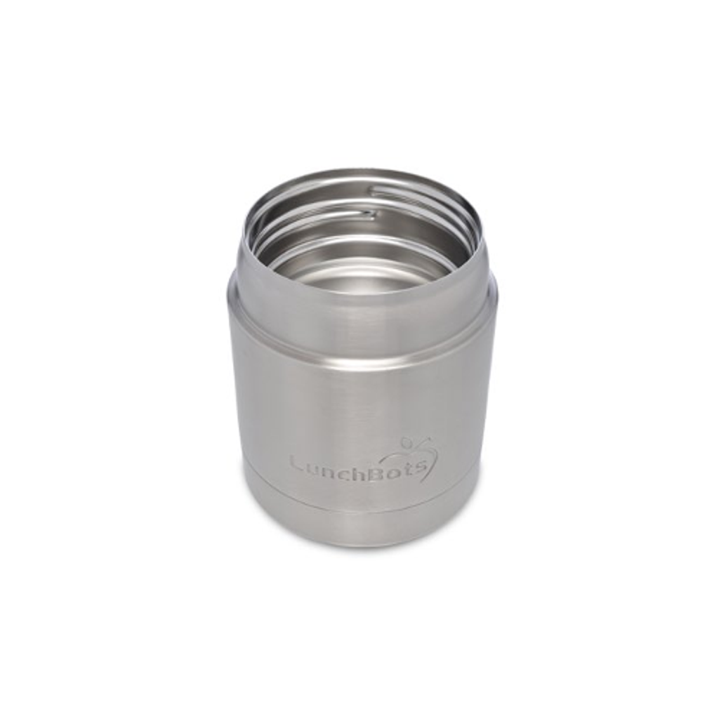 Stainless Steel Thermal Container 230 Ml 8 Oz