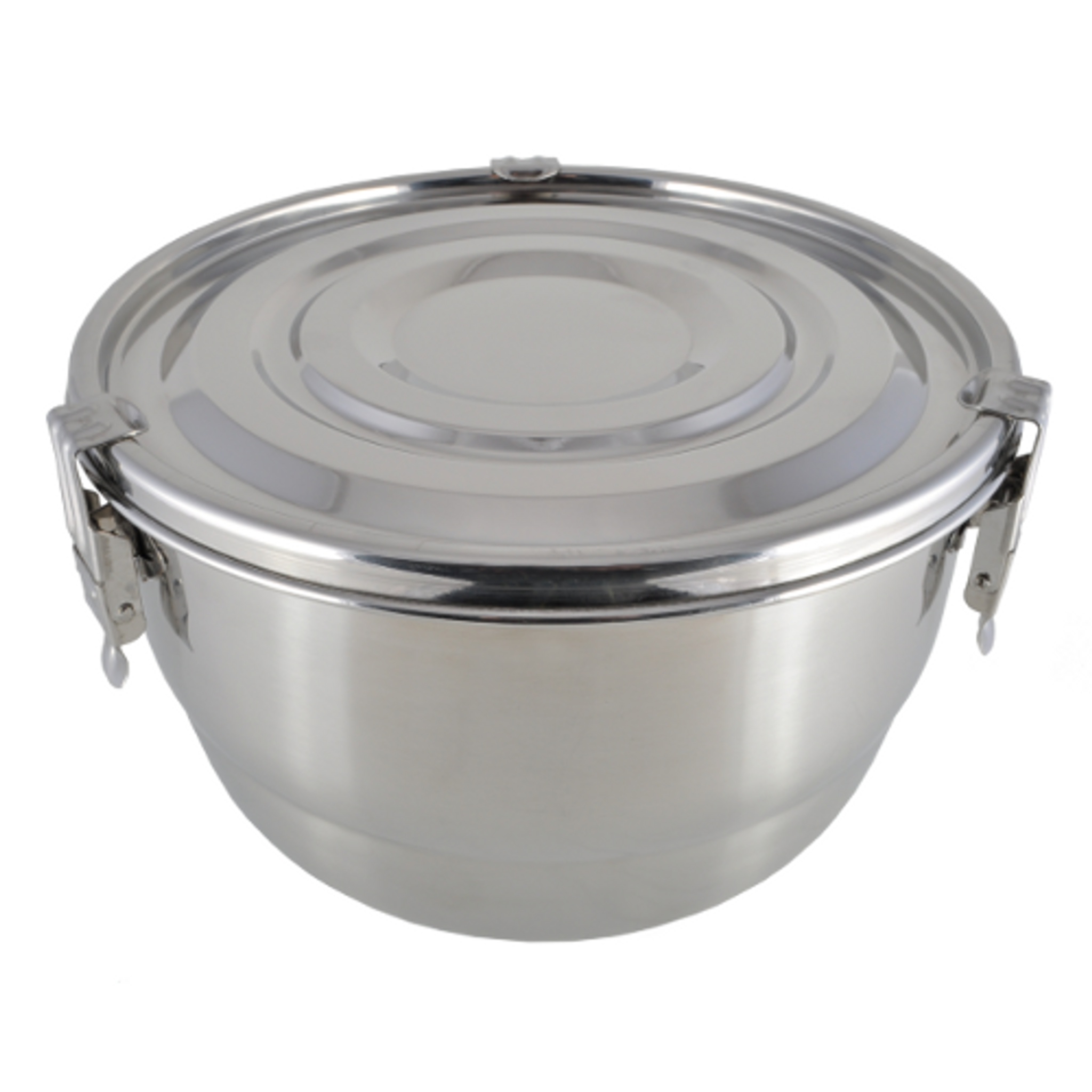 Stainless Steel Airtight Watertight Food Storage Container