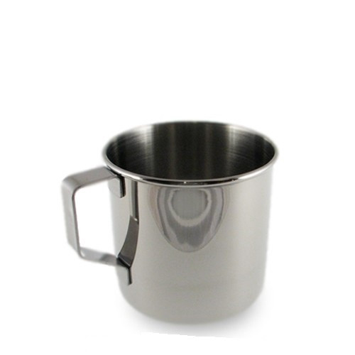 Stainless Steel Mug - 750 ml / 25 oz