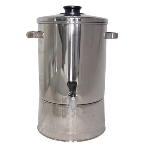 stainless steel dispenser