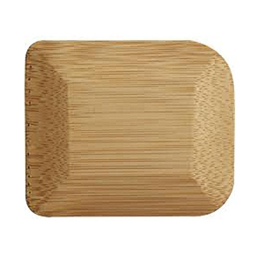 Bamboo Scraper (for Windshields or Pots)
