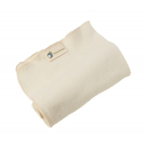 SALE - Wool Plastic-Free Changing / Puddle Pad