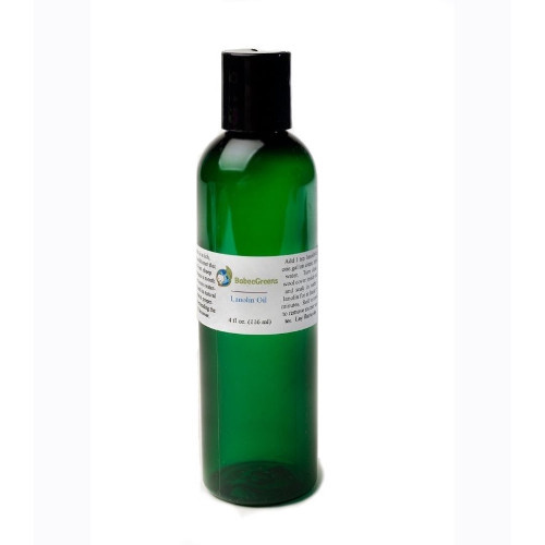 SALE- Lanolin Oil in Glass Bottle - 4 oz