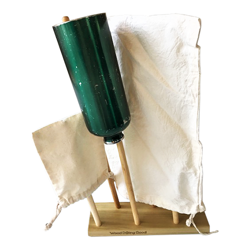 Bag & Bottle Dryer Kit -  Contect