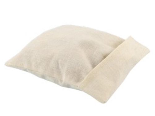 Hemp and Organic Cotton Nut Bag