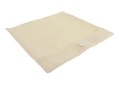 Hemp and Organic Cotton Sandwich Bag