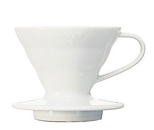 Hario V60 Ceramic Coffee Dripper 01