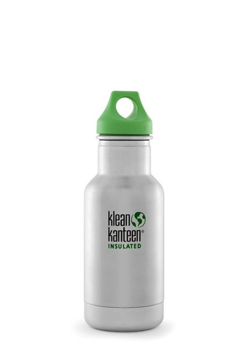 Kid Kanteen Insulated w/ Polypropylene Loop Cap - 355 ml / 12 oz
