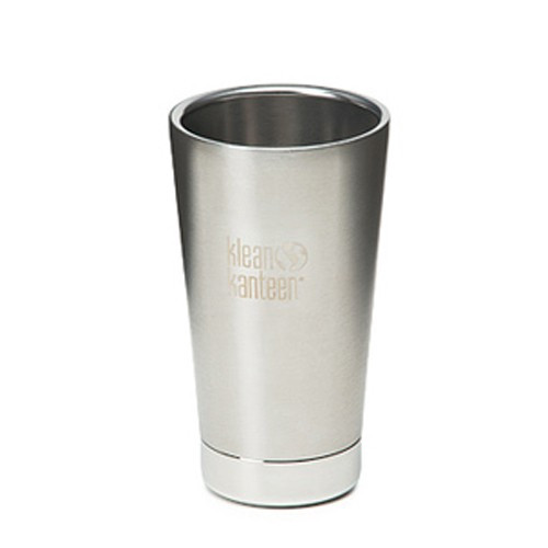 Insulated Steel Pint Cup by Klean Kanteen - 473 ml / 16oz