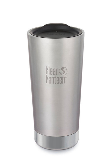 SALE - Klean Kanteen Insulated Tumbler w/ Lid - 473 ml / 20 oz