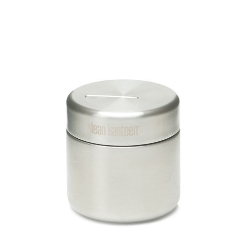SALE - Klean Kanteen Stainless Steel Canister - 8 oz / 236 ml