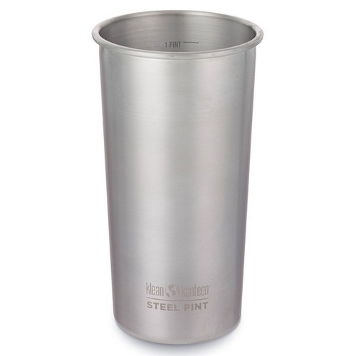 SALE - Steel Pints by Klean Kanteen - 592 ml / 20 oz