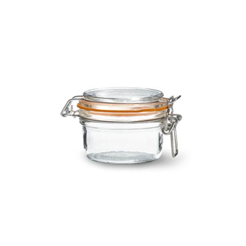 Le Parfait Glass Jar - 125 ml