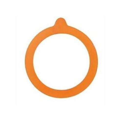 "Super Rubber Replacement Seal for Le Parfait Glass Jars - 100 mm / 3.93"""