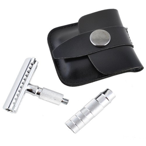 Travel Safety Razor