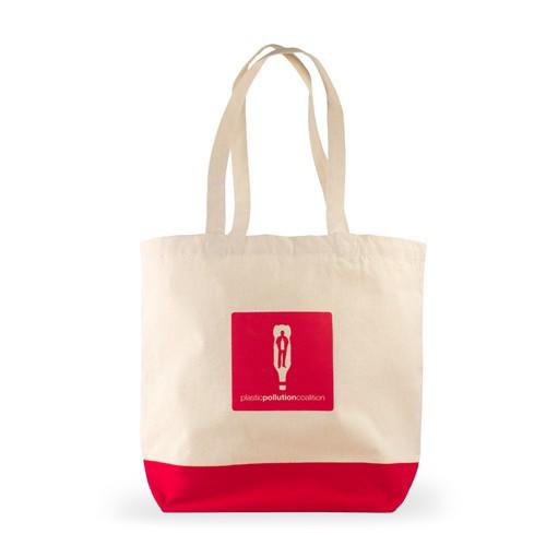 PPC Canvas Tote Bag