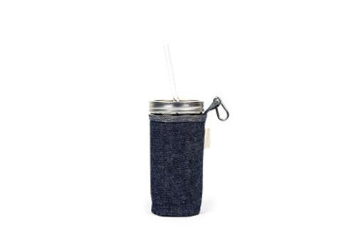PPC Straw - Clear Glass