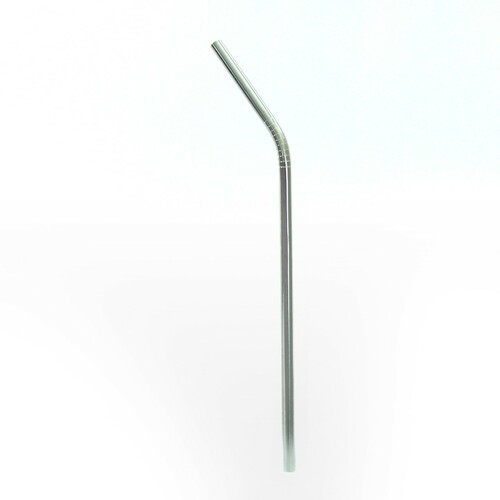 PPC Straw - Stainless Steel