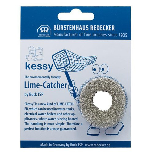 Lime Catcher Kessy for Calcium Deposit Removal