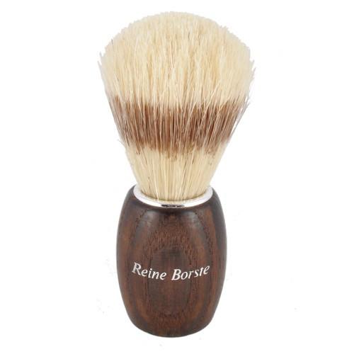 Thermowood Shaving Brush