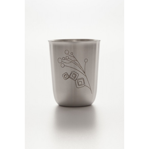 SALE - Untangled Living Freedom Branch Cup