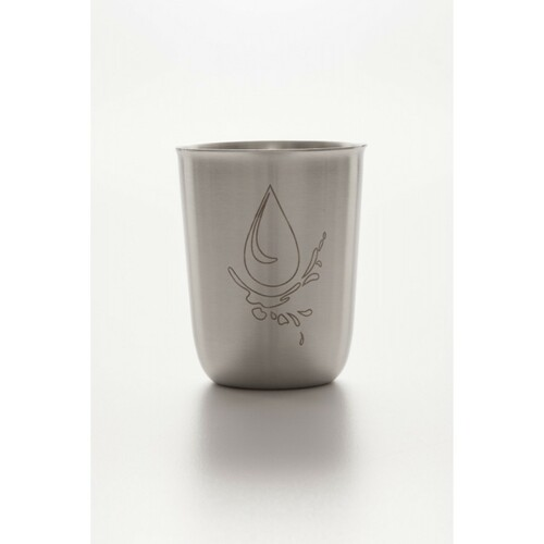 SALE - Untangled Living Splash Cup