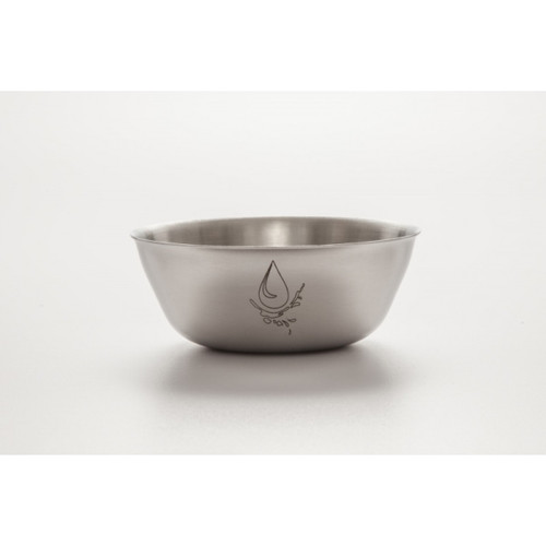 SALE - Untangled Living Splash Snack Bowl