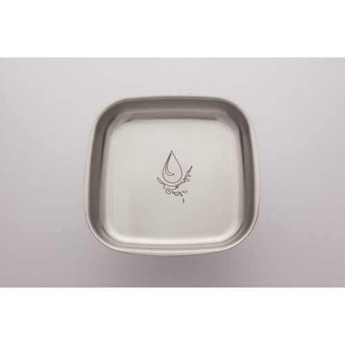 SALE - Untangled Living Splash Side Plate