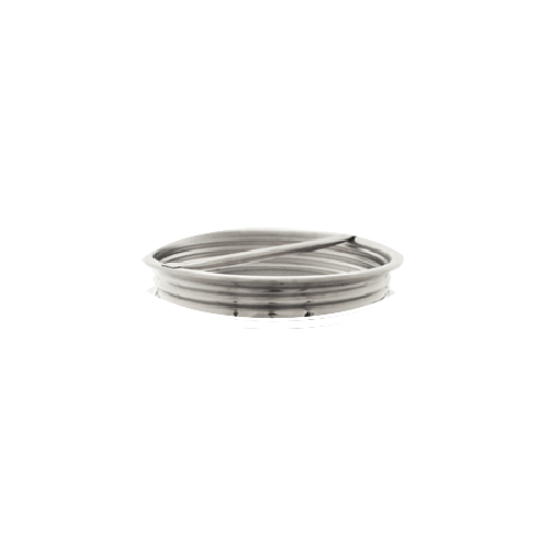Lid for Life Without Plastic Stainless Steel Dispenser