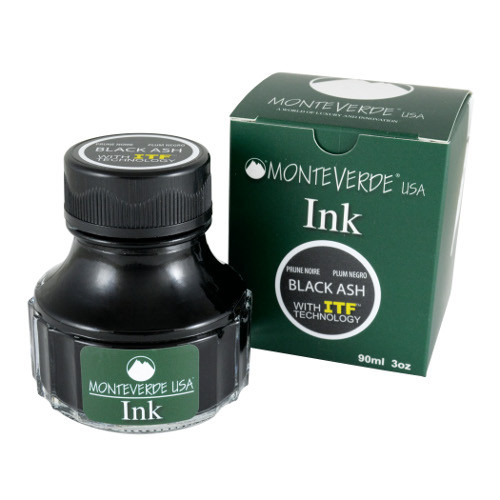 Fountain Pen Ink - Black