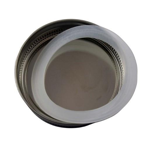 stainless steel lid singular