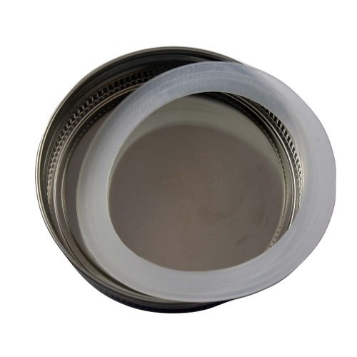 stainless steel lid regular underside