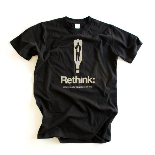 PPC 'Re-Think' T-Shirt