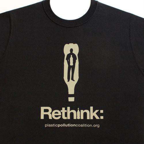 PPC 'Re-Think' T-Shirt