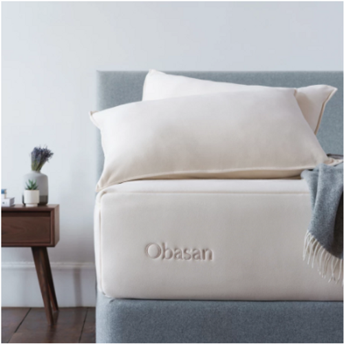 Obasan Wool Pillow - Main